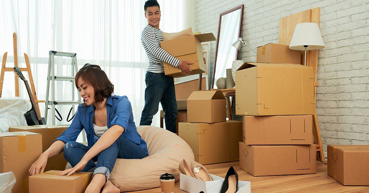 15 Best Professional Movers in Singapore [2021]