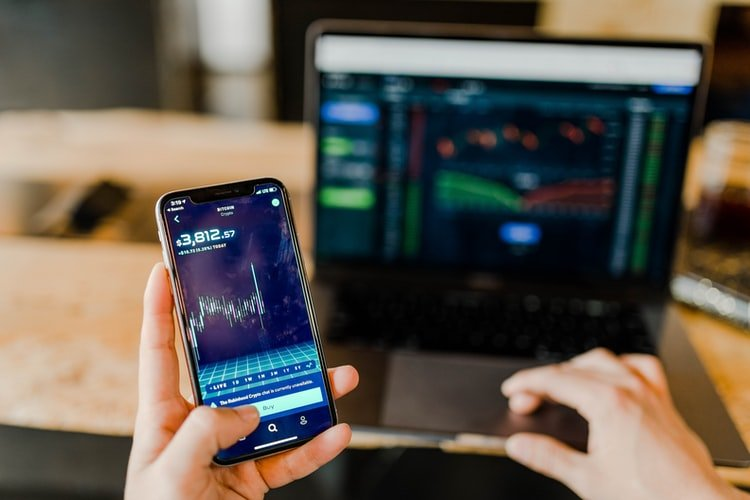 Best 5 Finance Apps to Download