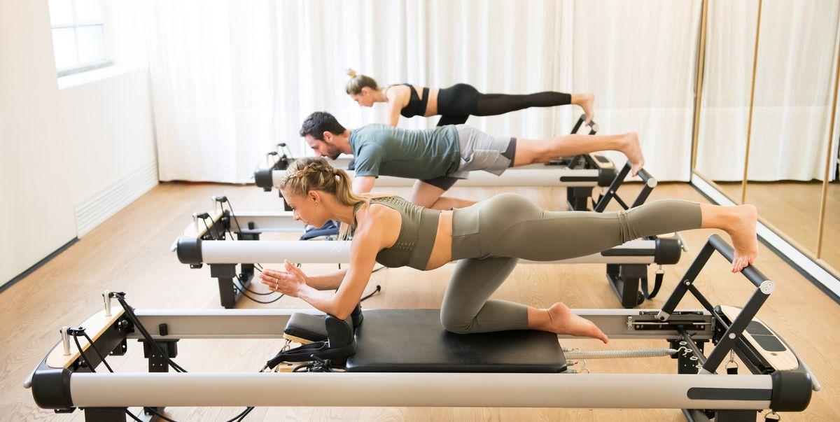 25 Best Pilates Studio in Singapore [2021]
