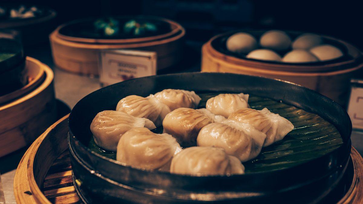 Best 10 Chinese Restaurants in Singapore