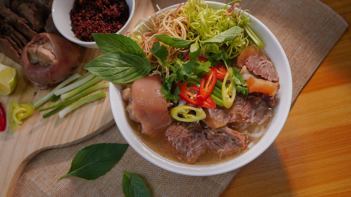 20 Best Vietnamese Restaurants in Singapore [2021]