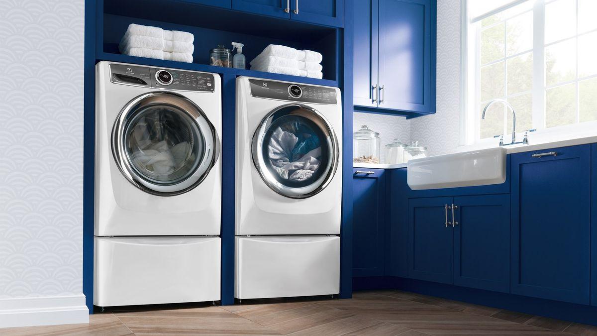 15 Best Washing Machines in Singapore [2021]