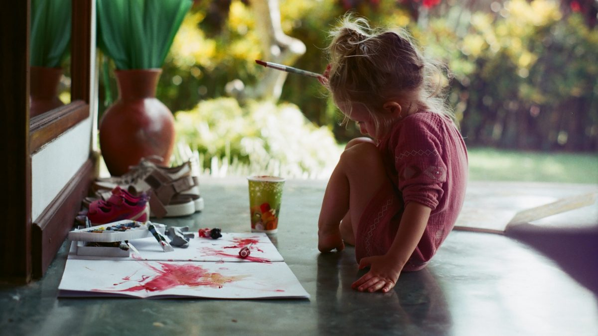 10 Fun Home Activities You Can Do With Your Kids At Home [2021]