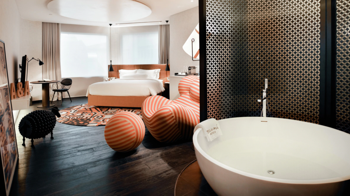 10 Best Boutique Hotels in Singapore