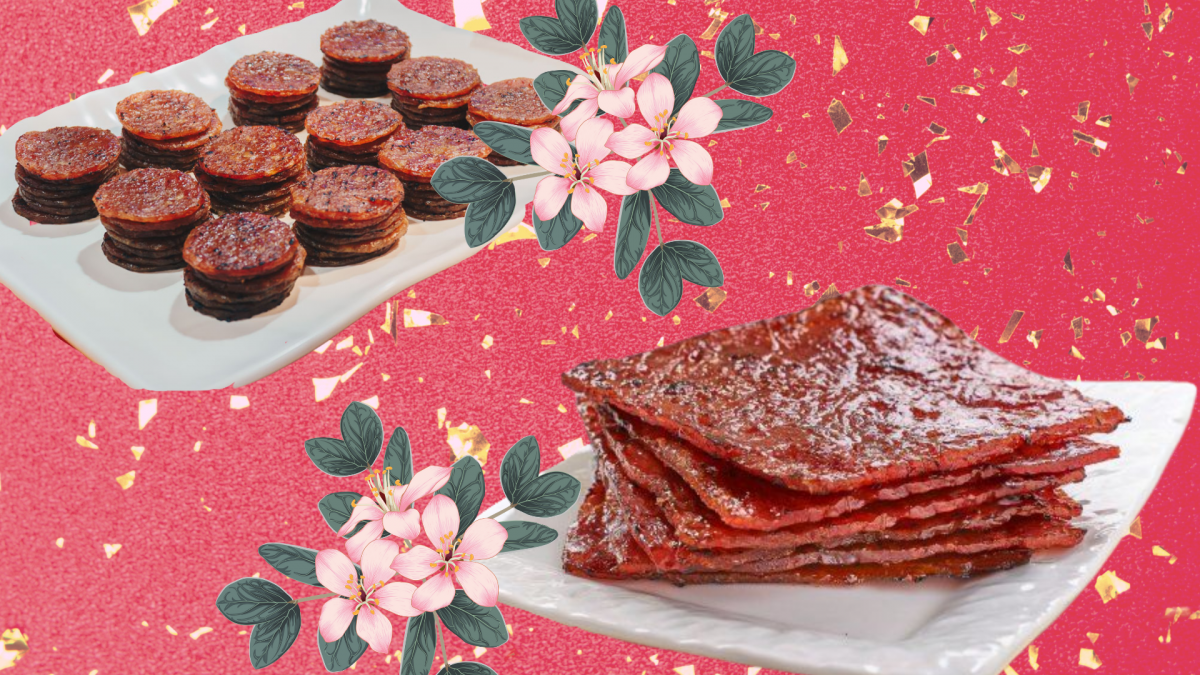 15 Bak Kwa Delivery in Singapore To Enjoy On Chinese New Year [2021]