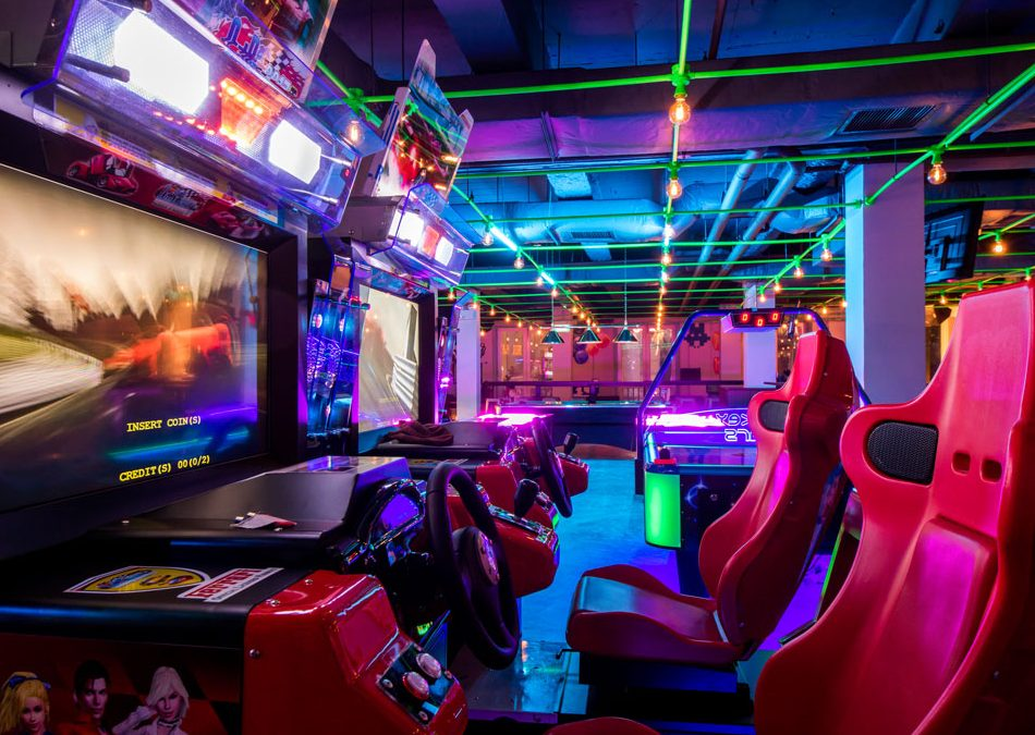 10 Best Arcades in Singapore You Must Go [2021]