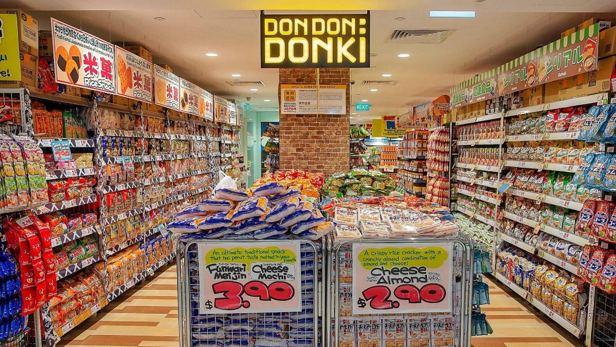 10 Best Buys at Don Don Donki Singapore