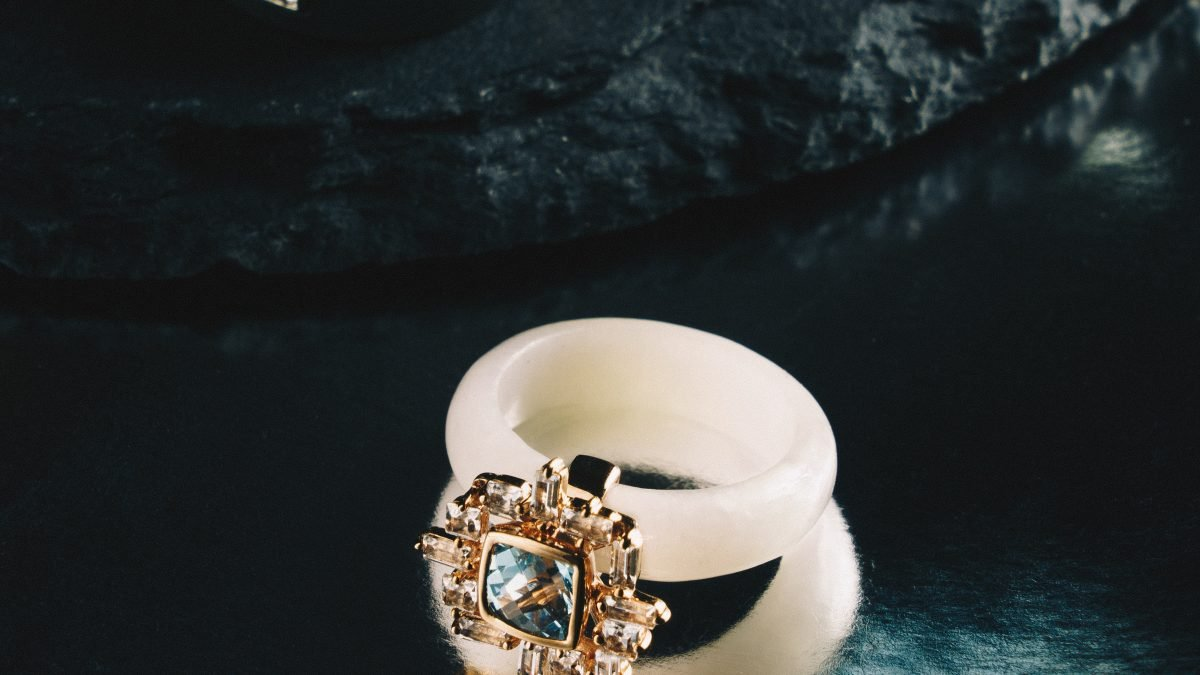 Gen.K Jewelry Review: Expertly Crafted Jewelry Designs in Singapore