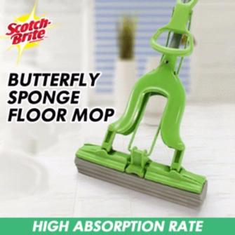 Best 10 mops in Singapore