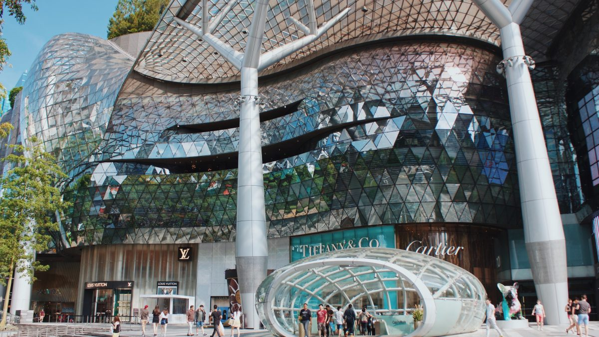 Top 10 Things To Do in Orchard Singapore