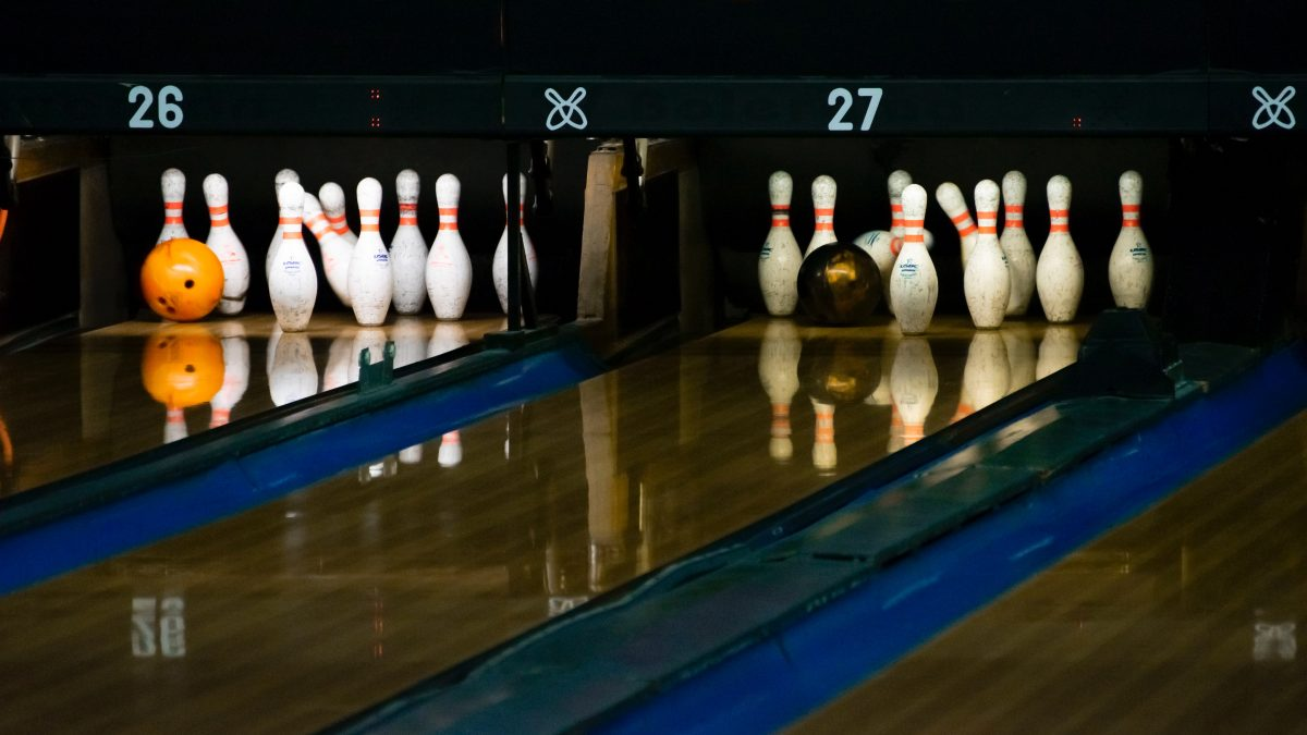 Best 10 Bowling Alleys in Singapore