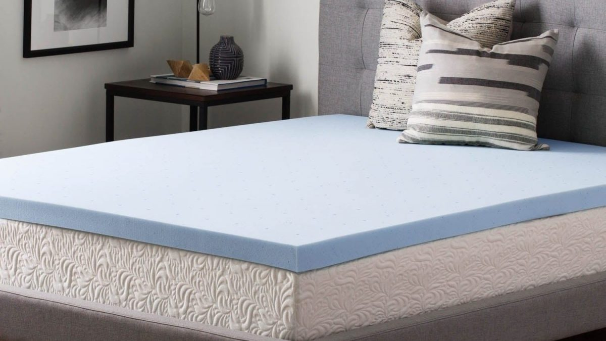 30 Mattress Toppers in Singapore To Help You Secure A Quality Sleep