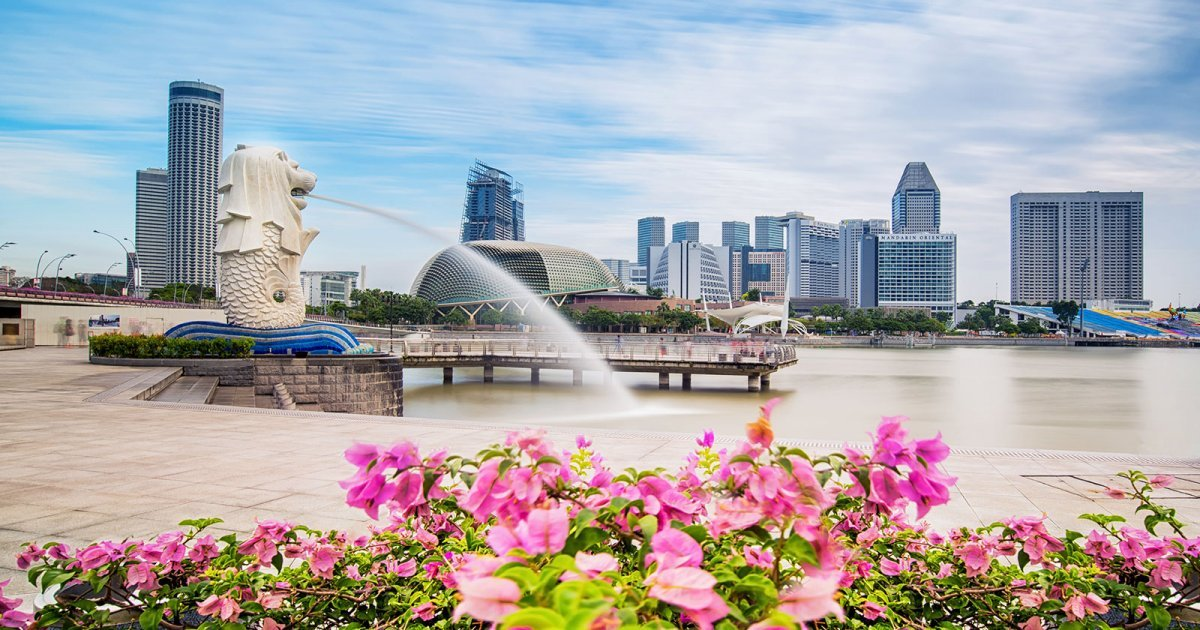 25 Best Free Things To Do in Singapore [2021]