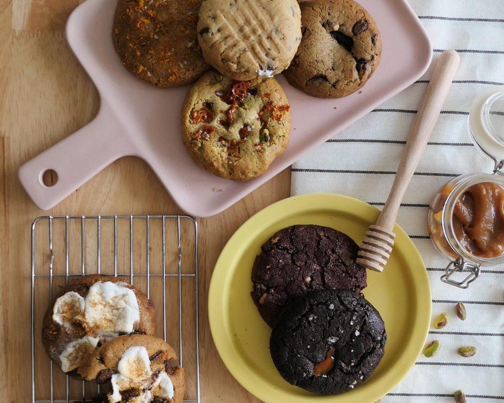 guilt cookies