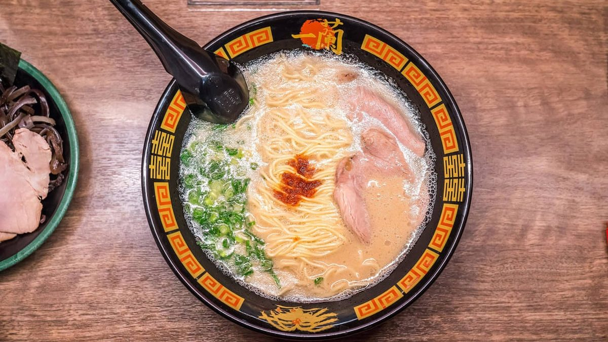 22 Best Ramen Restaurants in Singapore [2021]