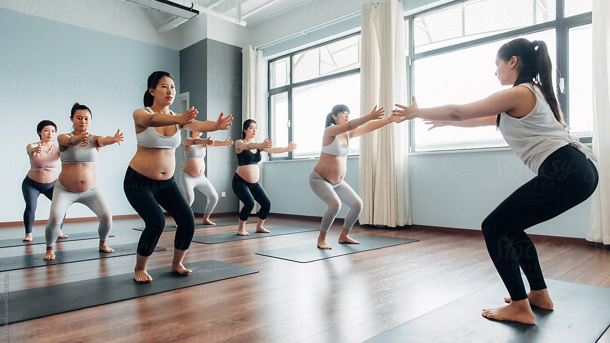 11 Best Prenatal Yoga Classes in Singapore [2021]