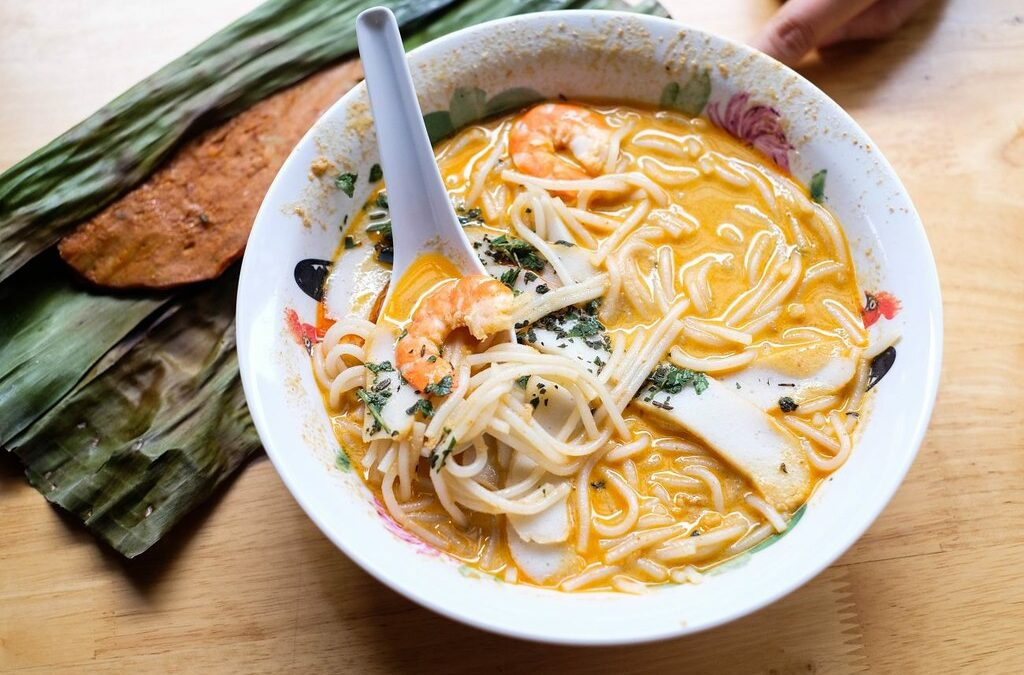 12 Best Laksa In Singapore That Is Slightly Off The Beaten Path