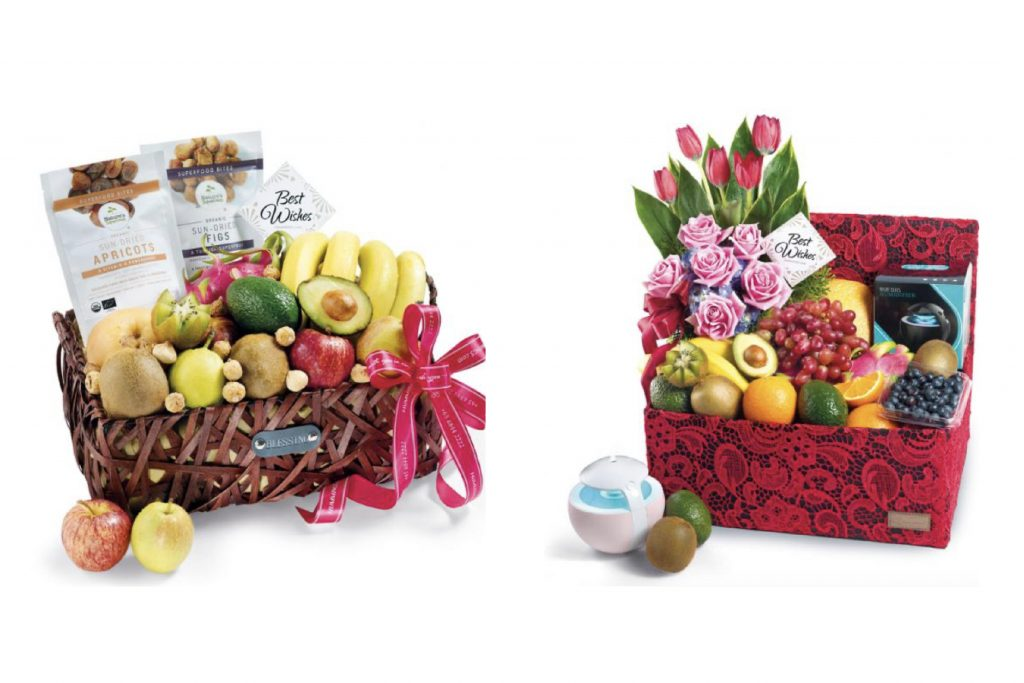 Humming Flowers & Gifts Pte Ltd - Double Happiness