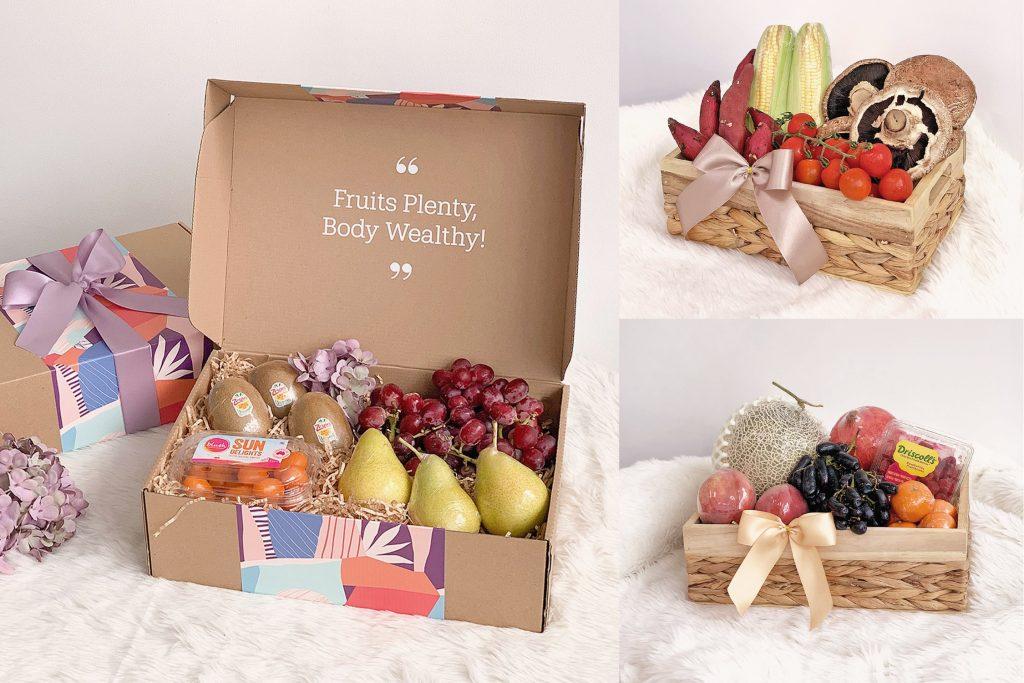 Btw.sg - Seasonal Picks | Fruit Basket