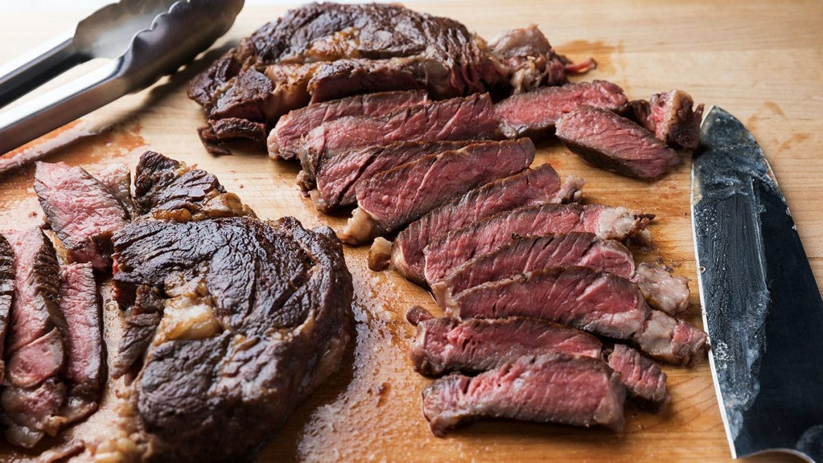 20 Best Steakhouses in Singapore You Should Not Miss [2021]