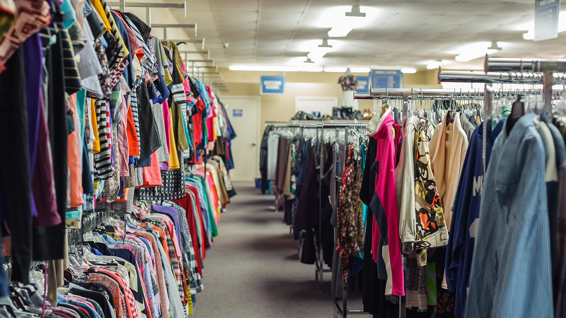 Best 10 Thrift Shops in Singapore - Best In Singapore
