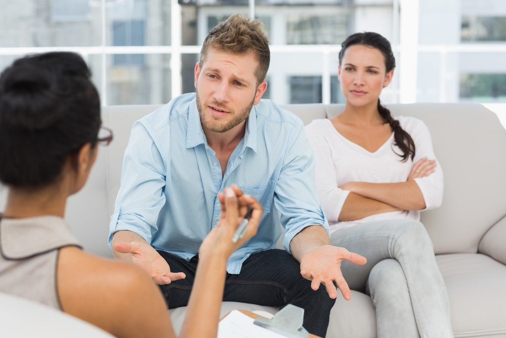 25 Best Marriage Counsellors In Singapore [2021]