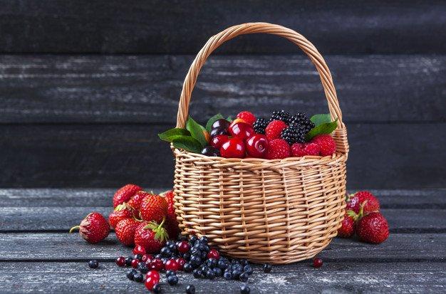 Best 10 Fruit Baskets in Singapore