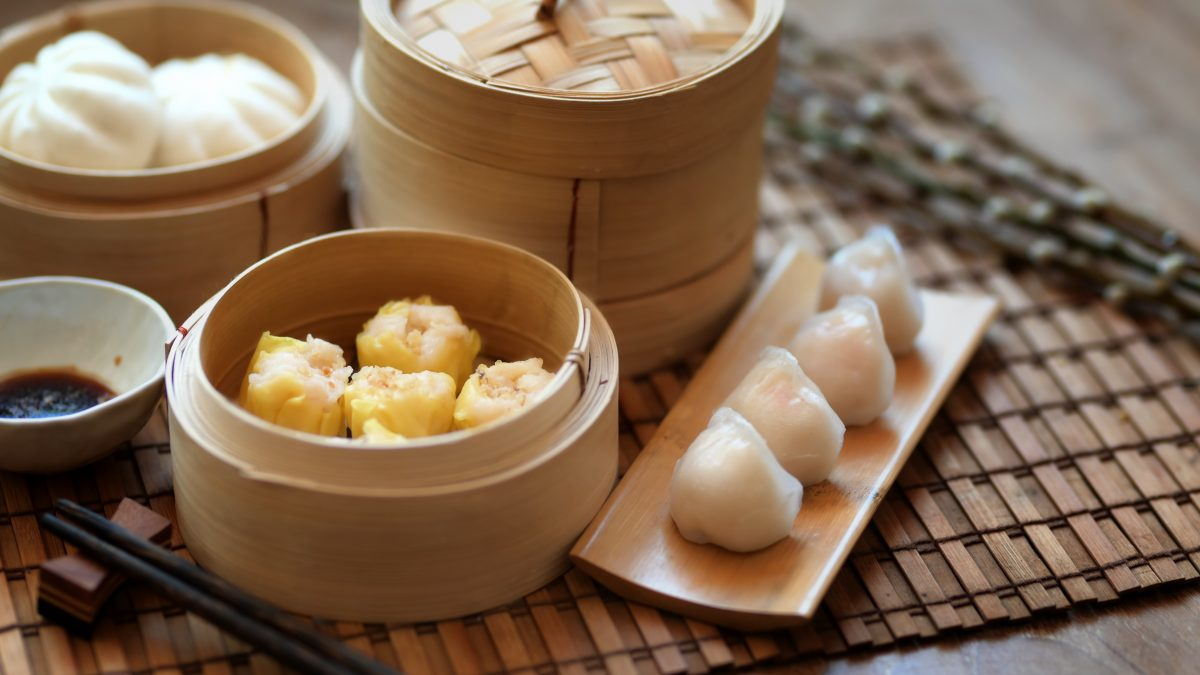 10 Best Dim Sum Spots in Singapore [2021]