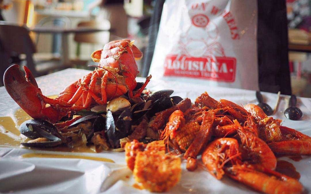 15 Best Halal Food Delivery Services in Singapore [2021]
