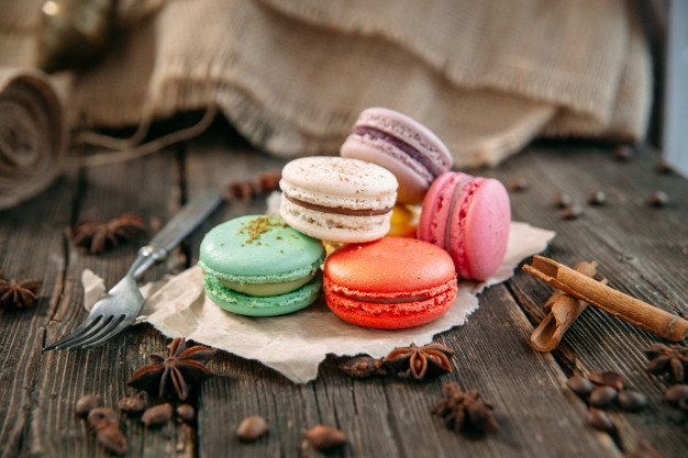 Best 10 Macaron Places in Singapore