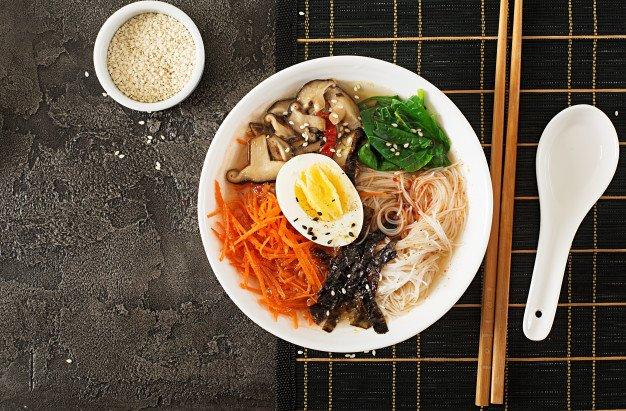 Best 16 Ramen Restaurants in Singapore
