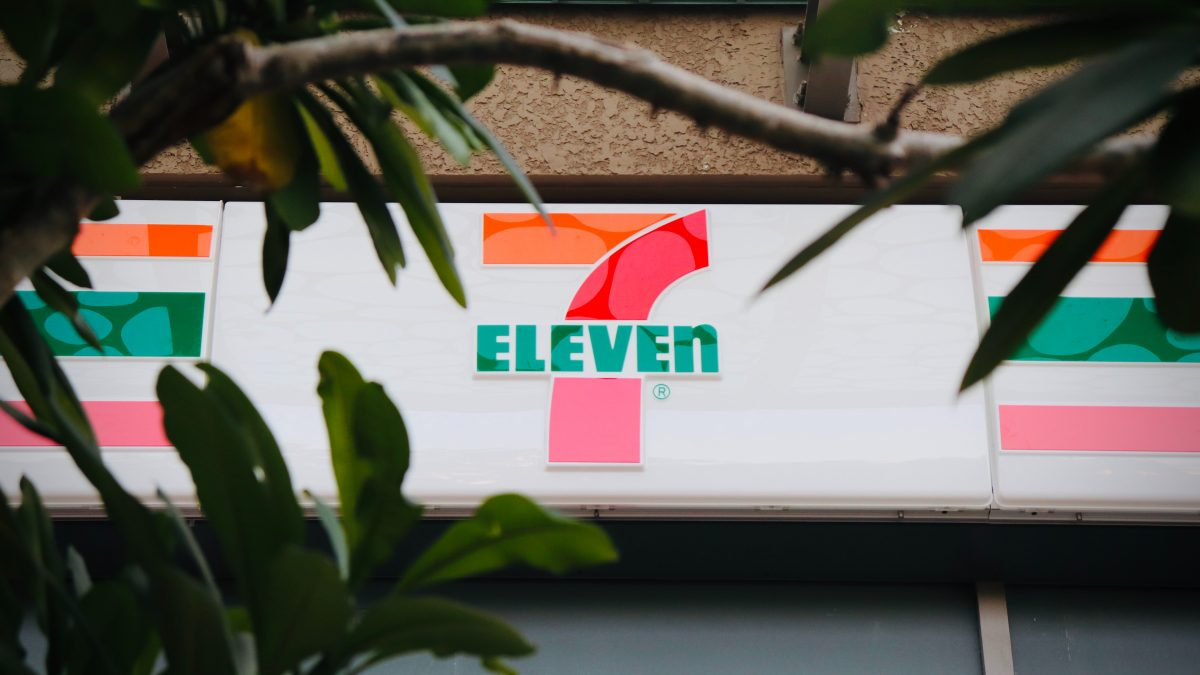 Best 7-Eleven Ready To Eat Food In Singapore [2021]