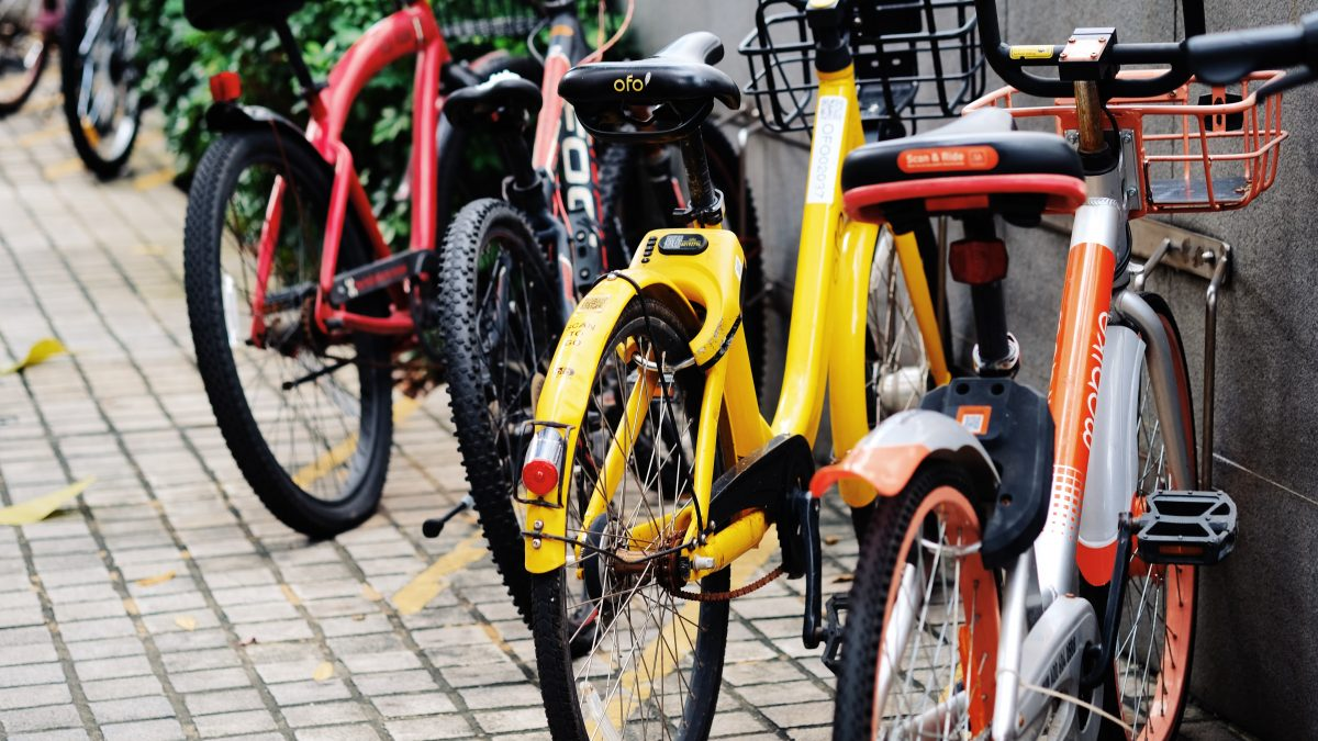 Best 10 Bicycle Shops in Singapore