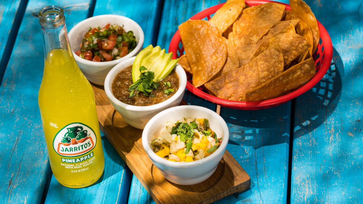 20 Best Mexican Restaurants in Singapore that You Must Try [2021]