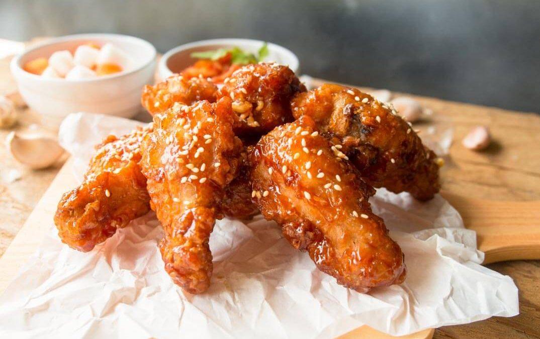 15 Best Korean Fried Chicken Restaurants in Singapore [2021]