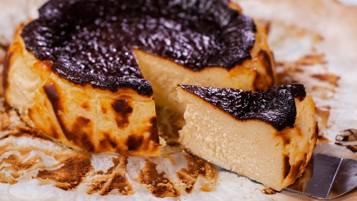 Best 10 Basque Burnt Cheesecakes in Singapore