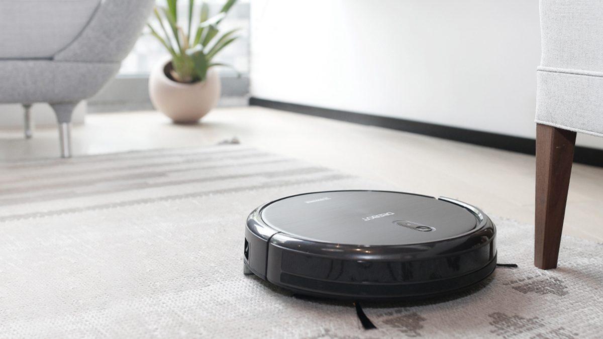 10 Best Robot Vacuums in Singapore [2021]