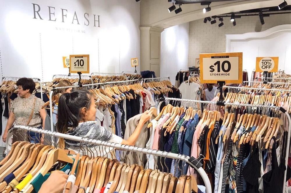 10 Best Thrift Shops in Singapore For Best Buy [2021]