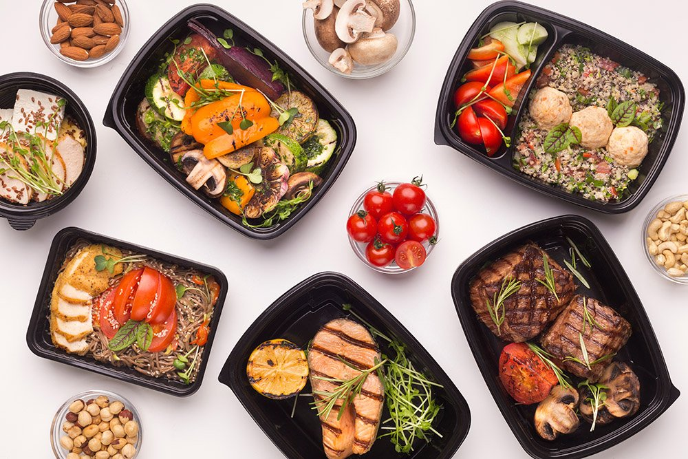 7 Best Hawker Food Delivery in Singapore [2021]