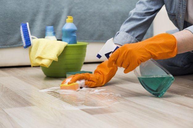Best 10 Part-Time Cleaner Services in Singapore