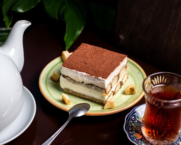 20 Best Tiramisu Cakes in Singapore That You Should Try Out 2021