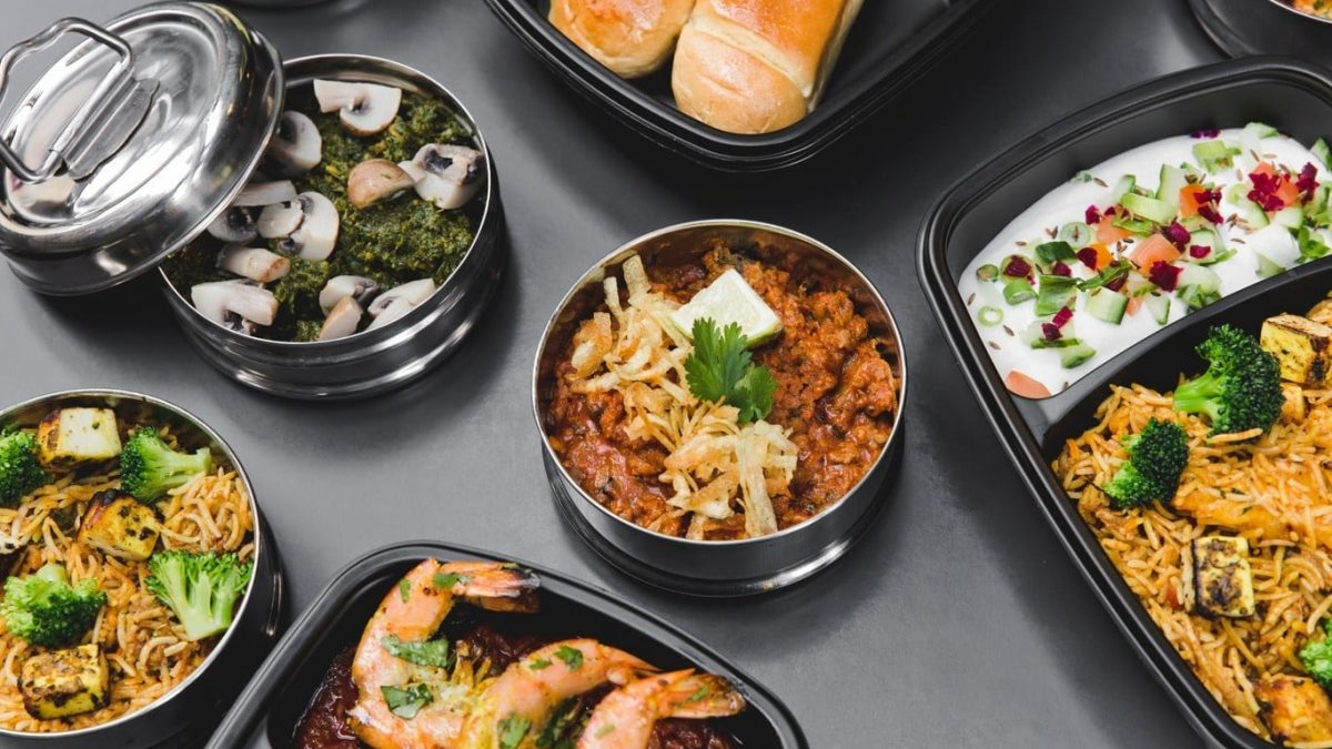 21 Best Tingkat Delivery As Your One Stop For Home-Cooked Food [2021]