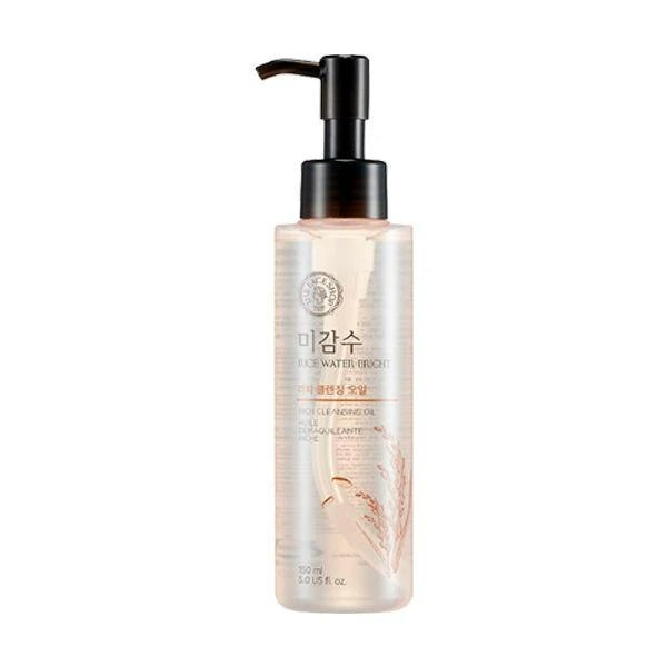 Rice Water Bright Light Cleansing Oil | Rice Water Bright Light Cleansing Oil Althea