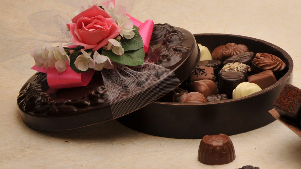 12 Best Chocolate Gifts in Singapore [2021]