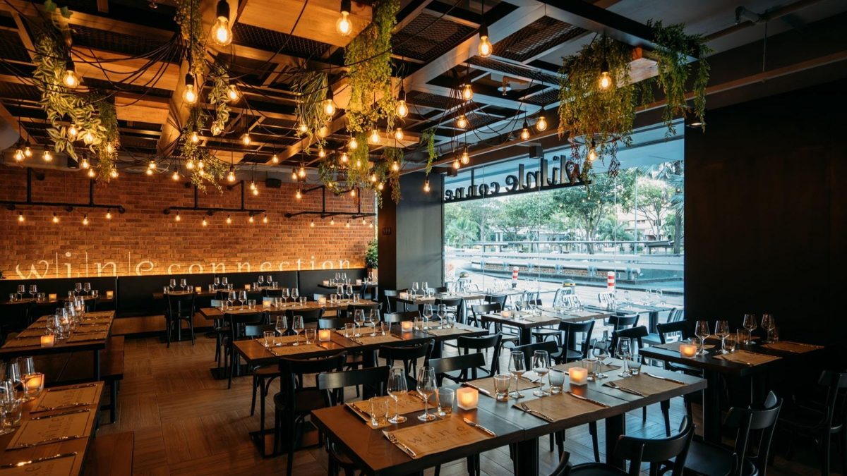 10 Best Wine Bars in Singapore [2021]