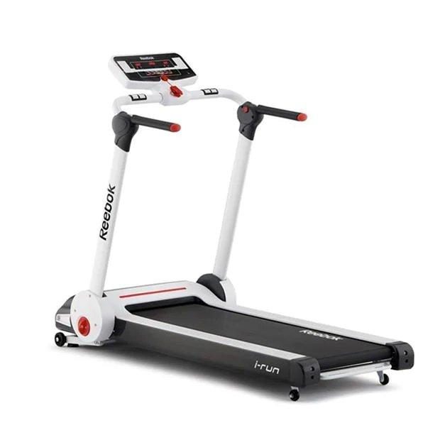 REEBOK I-RUN 3.0 TREADMILL treadmills   REEBOK I-RUN 3.0 TREADMILL website