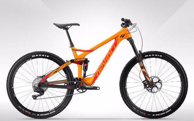 Devinci All-Mountain Bike (MTB) mountain bikes | Taken from biketechnics