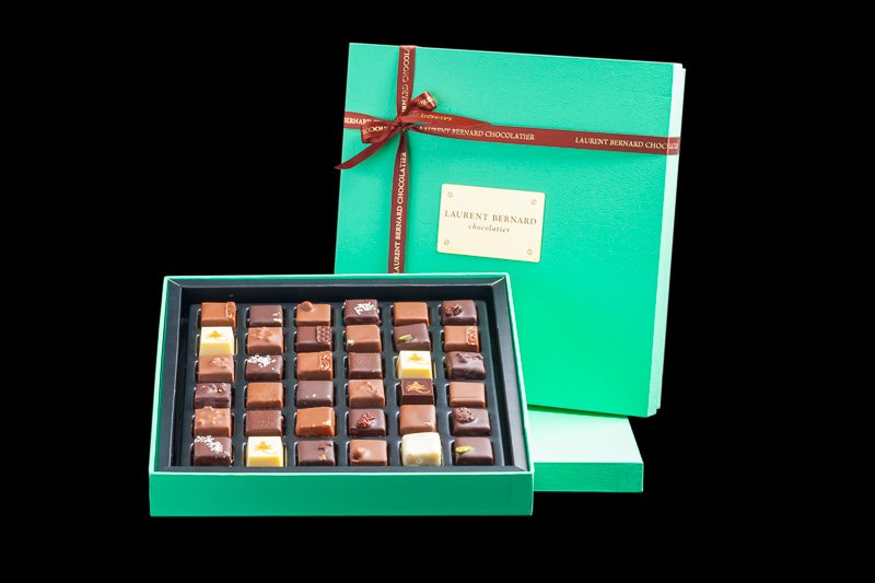 Laurent Bernard Chocolate gifts | Laurent Bernard Facebook