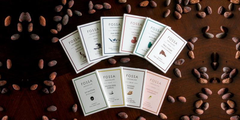 Chocolate making classes | Image taken from Giftano