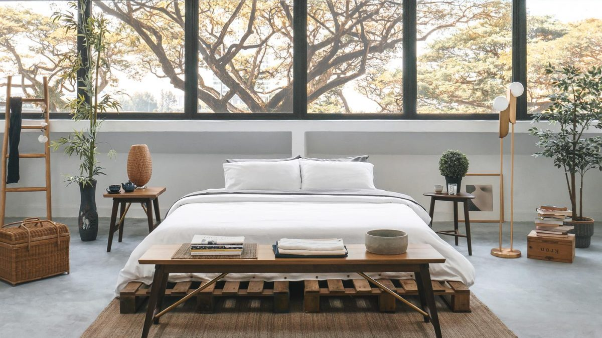 16 Best Bed Frames in Singapore [2021]